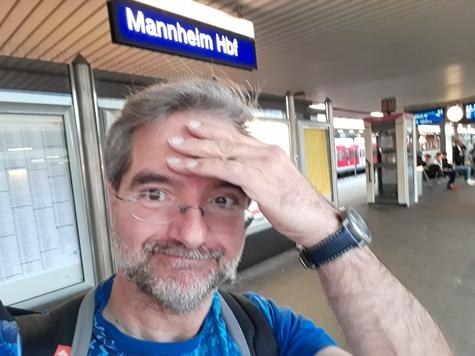 Die Deutsche Bahn...eine neverending Story?